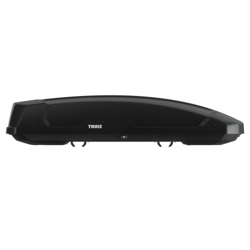6358 Thule Force XT XL black aeroskin