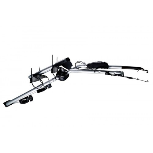 Thule 9106 - Portabicicletas ClipOn High (2 bicis)